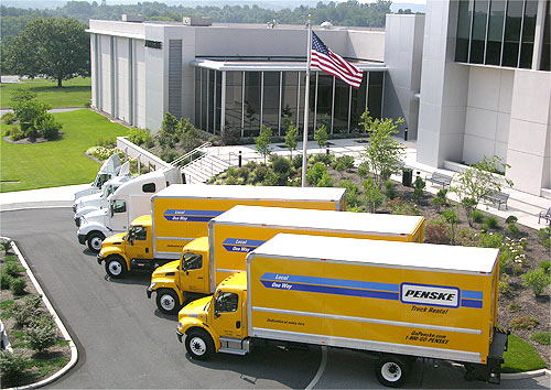 Penske Reading Pa >> Penske Holding Career Fairs for Pa. Jobs Feb. 22 and Feb. 24 | » Move Ahead