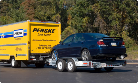 Move Safe By Choosing Protection Plan From Penske Move Ahead